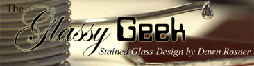The Glassy Geek